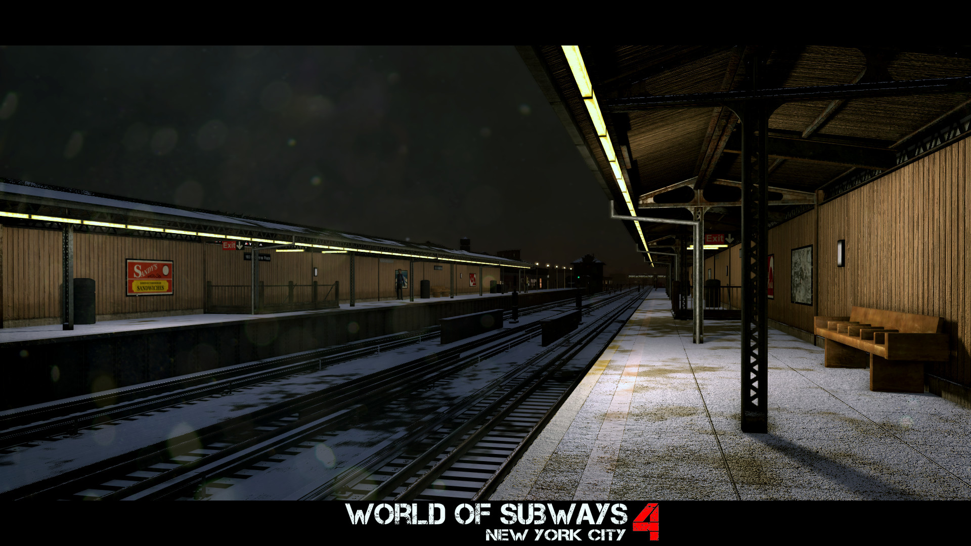 world of subways vol 4 free download