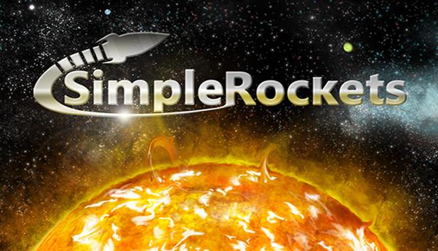 simplerockets pc