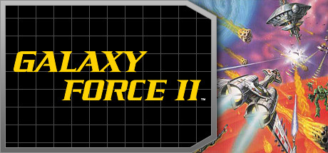 Купить Galaxy Force II™