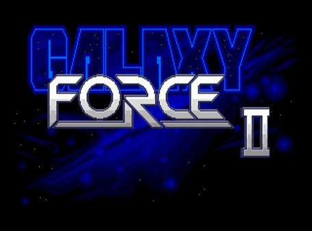 Galaxy Force II™