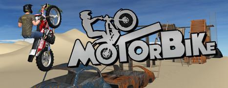 Motorbike - 休闲摩托车技巧