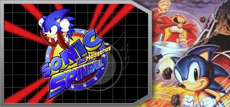Купить Sonic Spinball™