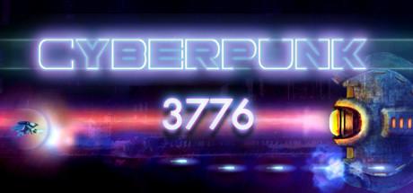 Cyberpunk 3776