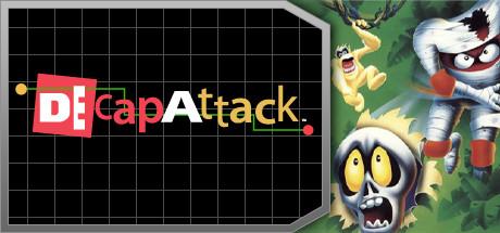 Купить Decap Attack™