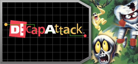 Decap Attack