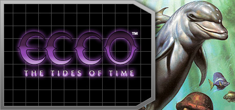 Купить Ecco™: The Tides of Time