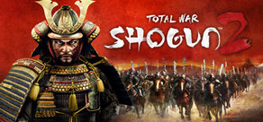Total War: SHOGUN 2 cover art