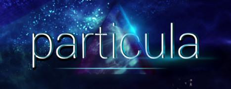 Particula - 粒子球