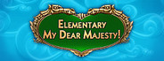 Elementary My Dear Majesty!
