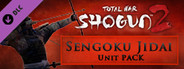 Total War: SHOGUN 2 - Sengoku Jidai Unit Pack DLC