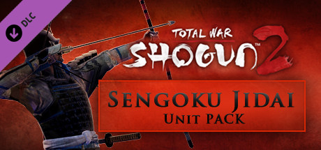 Купить Total War: SHOGUN 2 - Sengoku Jidai Unit Pack (DLC)