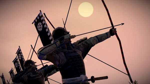 Total War: SHOGUN 2 - Sengoku Jidai Unit Pack (DLC)