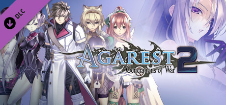 Agarest 2 - Bundle #5