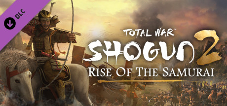 Купить Total War: SHOGUN 2 - Rise of the Samurai Campaign (DLC)