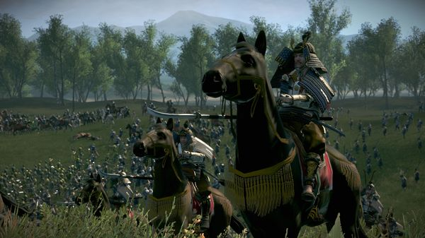 Total War: SHOGUN 2 - Rise of the Samurai Campaign (DLC)