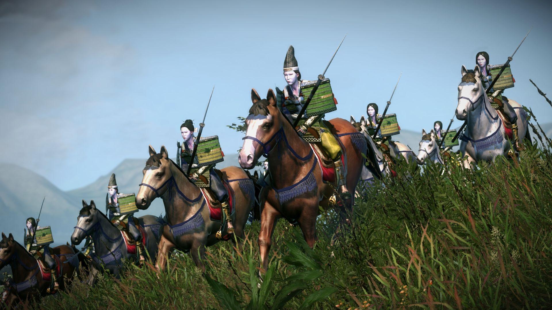 Total War: SHOGUN 2 - Rise of the Samurai Campaign on Steam
