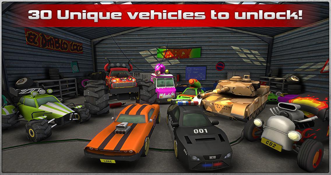 Crash Drive 2 On Steam
