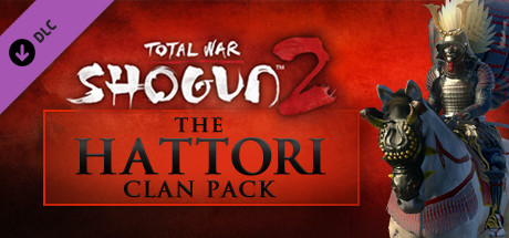Купить Total War: SHOGUN 2 - The Hattori Clan Pack (DLC)