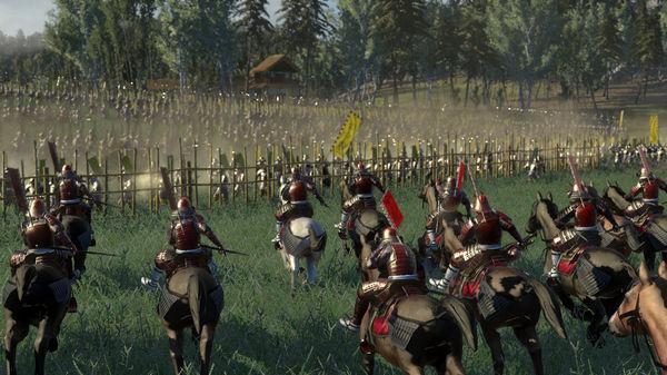 Total War: SHOGUN 2 - The Hattori Clan Pack (DLC)