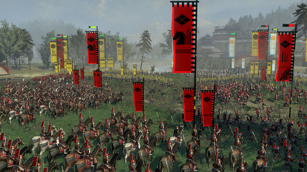 Total War: SHOGUN 2 - The Hattori Clan Pack (DLC)
