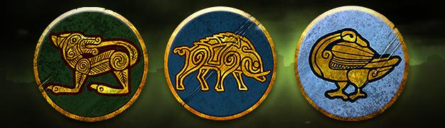 Total war: attila - celts culture pack 1.8