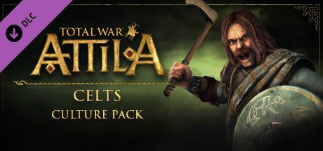 Celts Culture Pack | DLC
