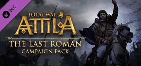 The Last Roman Campaign Pack | DLC