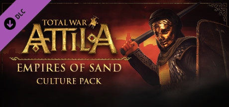 Empires of Sand Culture Pack | DLC