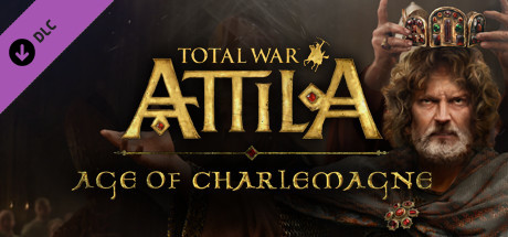 Age of Charlemagne Campaign Pack | DLC