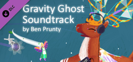 Gravity Ghost - Soundtrack