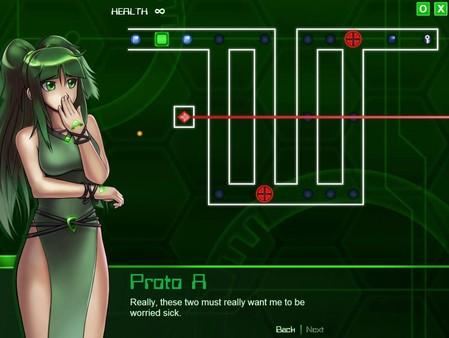 скриншот Unhack:Destruction 1