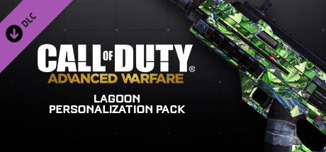 Call of Duty®: Advanced Warfare - Lagoon Personalization Pack