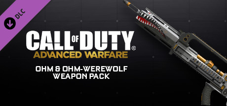 Call of Duty®: Advanced Warfare - Ohm Weapon Pack