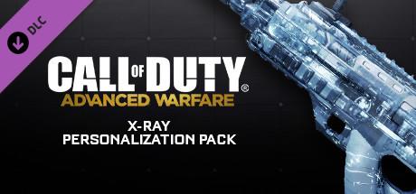 Call of Duty®: Advanced Warfare - X-Ray Personalization Pack