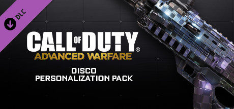 Call of Duty®: Advanced Warfare - Disco Personalization Pack