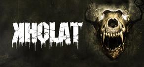 KHOLAT cover art
