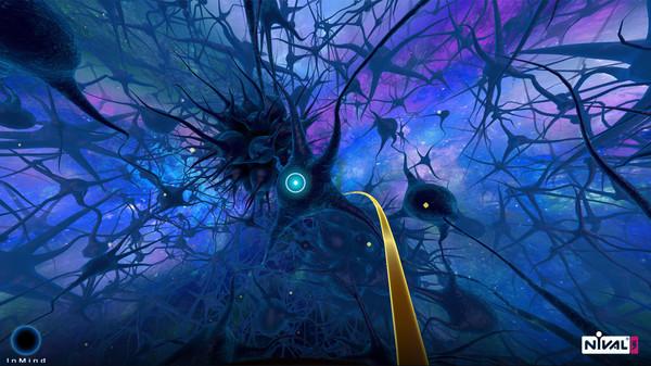 InMind VR Screenshot