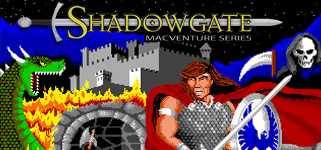 Teaser image for Shadowgate: MacVenture Series