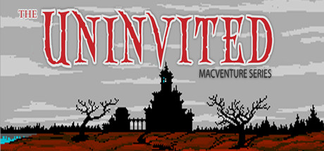 Teaser image for The Uninvited: MacVenture Series