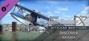 FSX: Steam Edition - Discover Arabia Add-On