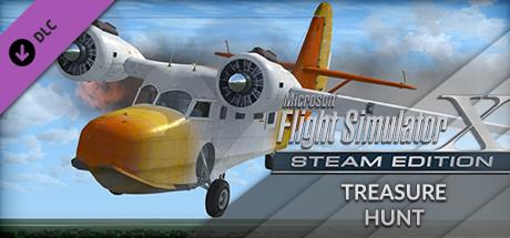 FSX: Steam Edition - Treasure Hunt Add-On on Steam