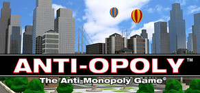 Anti-Opoly cover art