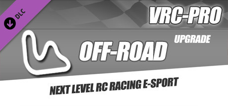 VRC PRO Deluxe Off-road tracks