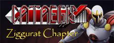 Cataegis : The White Wind