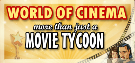 World of Cinema - Movie Tycoon