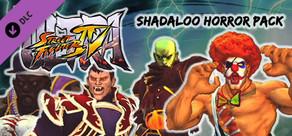 USFIV: Shadaloo Horror Pack
