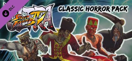 USFIV: Classic Horror Pack