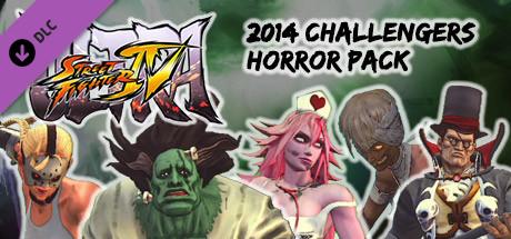 USFIV: 2014 Challengers Horror Pack