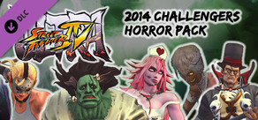 USFIV: 2014 Challengers Horror Pack