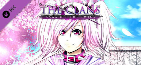 The Clans - Saga of the Twins - Deluxe Edition